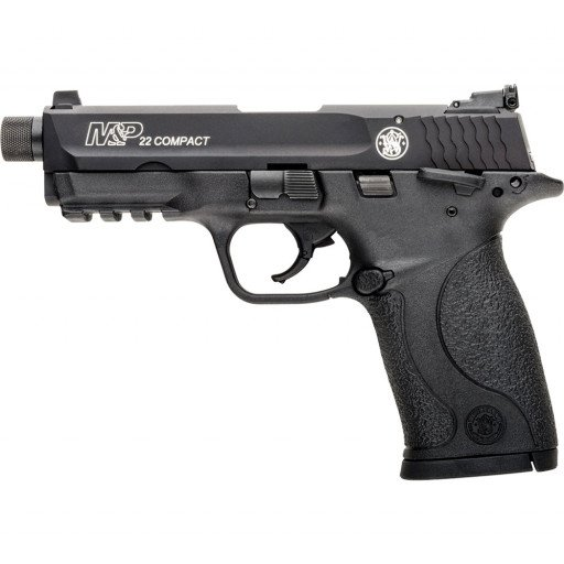 SMITH & WESSON M&P COMPACT 22LR